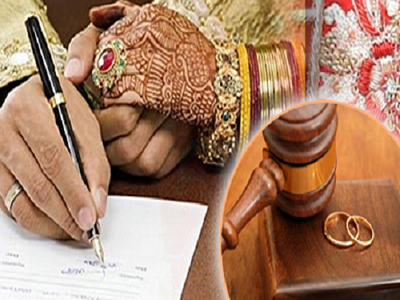 Same day Court Marriage in Ghaziabad