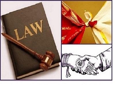 Court marriage me kitne din tak agar sambandh na banaye too marriage nhi mani jati